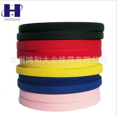 廠家供應2.5cm高質尼龍彩色沙發帶
