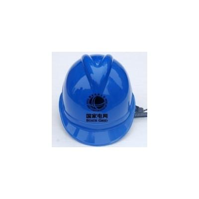 傲博加厚透氣ABS 加長帶 工地施工安全工程帽