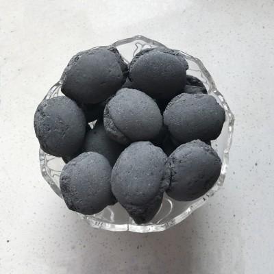 金泰煉鋼脫氧劑球鋼廠使用情況