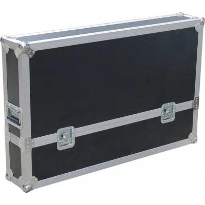 鋁箱定制航空箱定做鋁合金箱手提工具箱儀器箱設備箱運輸箱展會箱