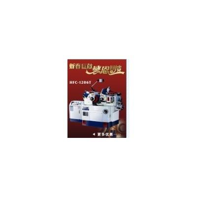 供應山東青島濟南威海煙臺濰坊地區臺灣無心磨床生產廠家直銷