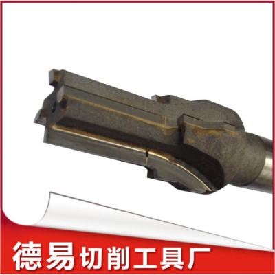 焊接成型刀、焊接鉸刀