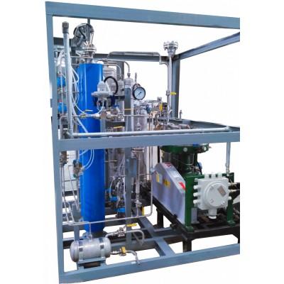 氘氣回用設備 氘氣回用裝置