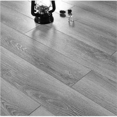 北欧风格多层实木复合木地板12mm15mm地热地暖环保耐磨