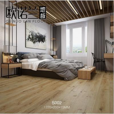 工厂直销新三层实木复合地板