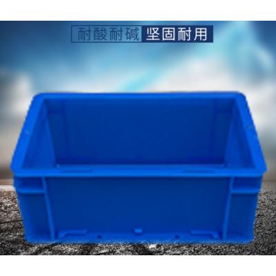 300-120多功能塑料周轉箱