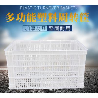 575-300塑料周轉筐