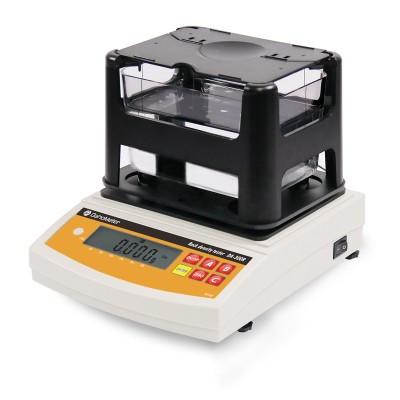 金屬材料密度計DA-300ME測試合金電子比重計