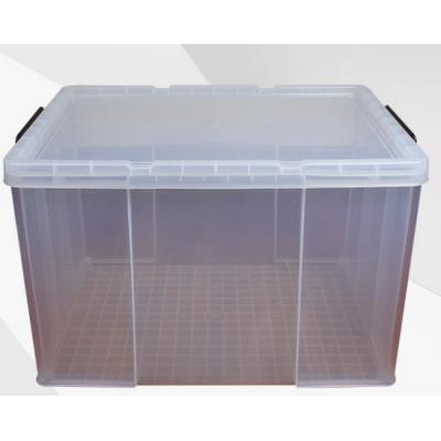 高透明收納箱