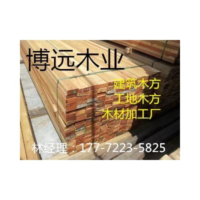 淮安建筑木方材質