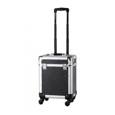 專業定做音響線材航空箱機柜運輸箱設備箱定制音箱舞臺工具箱