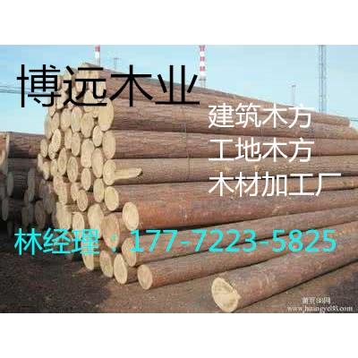淮安鐵杉建筑方木