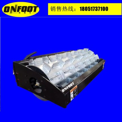 廠家直銷 滑移裝載機屬具 除冰雪 震動除冰器