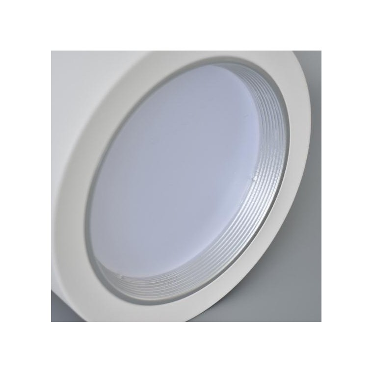 LED嵌入式圆形筒灯