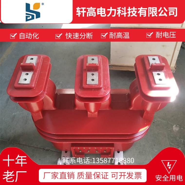 高壓真空斷路器JLSZV-10 RW12 VS1-12斷路器
