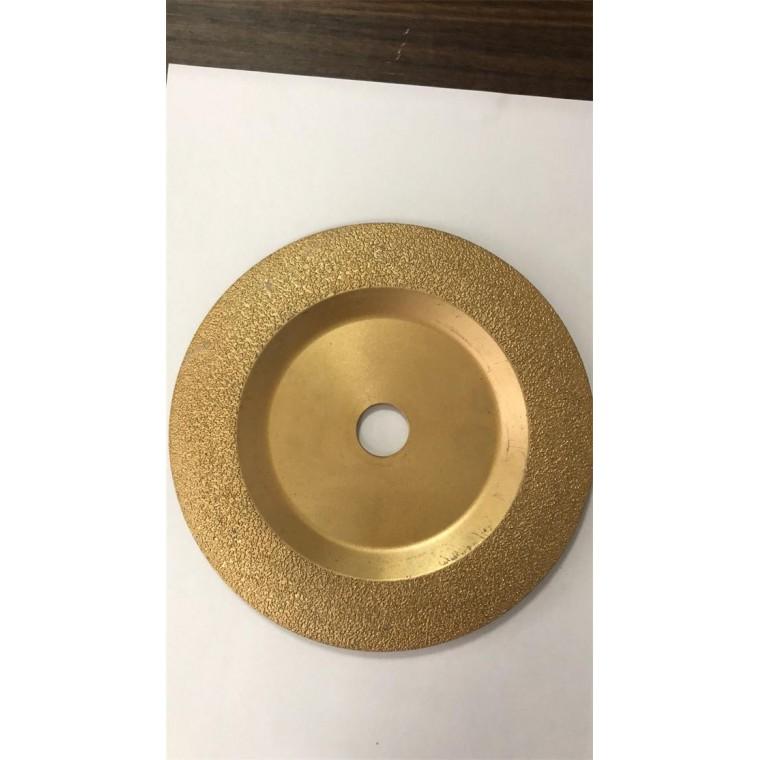 福卡特合金切磨片FS180-03W