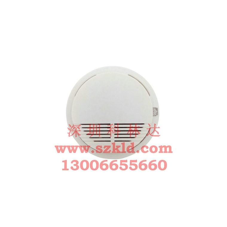 原裝萊迪克LED-206A獨立式煙霧報警器煙感探測器