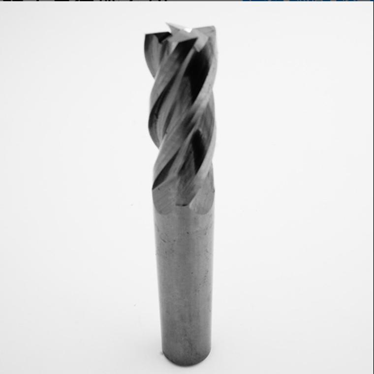 廠家直銷非標刀具 規格可定制四刃銑刀