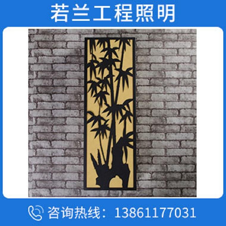 若蘭燈具 廠家生產  太陽能門柱燈花園別墅圍墻大門燈