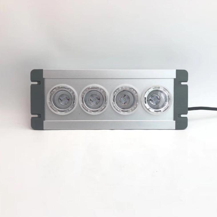 嵌入式支架式LED灯