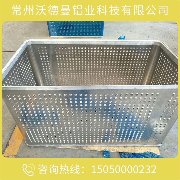 优质5052铝板生产厂家