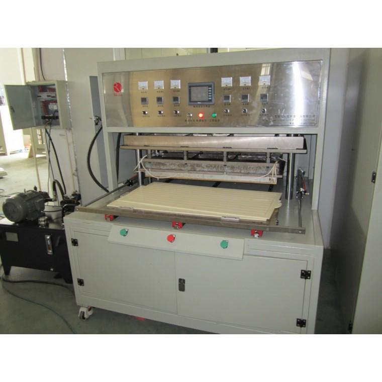 MBR平板膜焊接機|板式膜焊接機