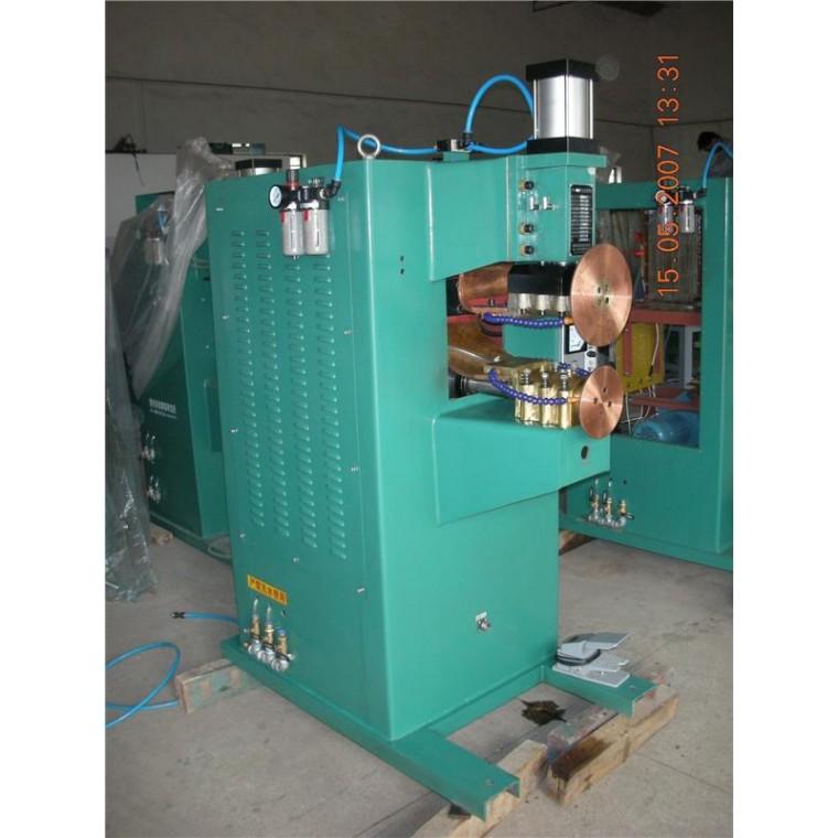 鋁油箱焊接設備|油箱自動焊接設備|環縫縫焊機生產廠家