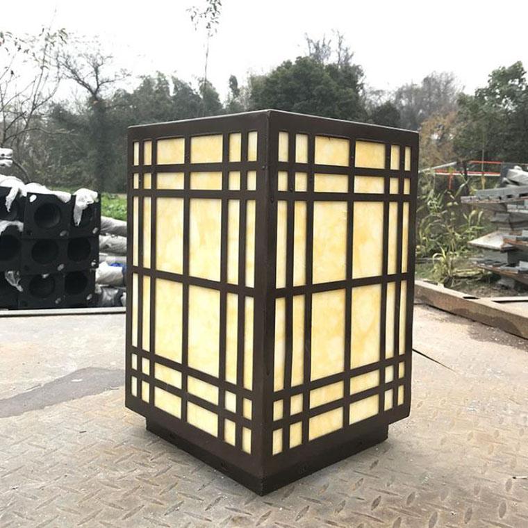 庭院陽臺大門圍墻燈