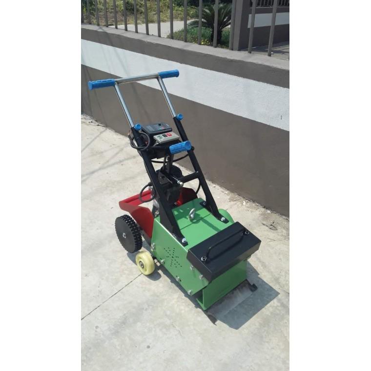 出售鏟削機塑膠跑道鏟削機鏟除機
