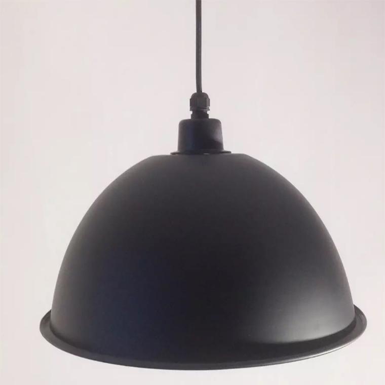 LED鋁吊燈彩罩