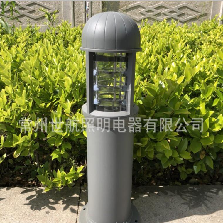 供應批發壓鑄鋁草坪燈戶外防水照明