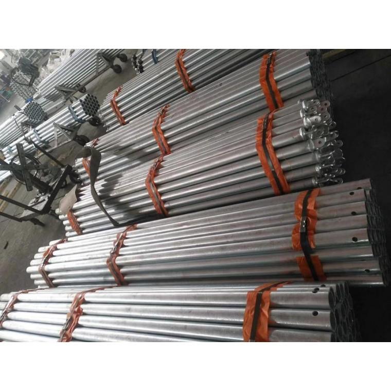 鐵路專用鋼腕臂鋁合金腕臂60腕臂70腕臂支撐裝置