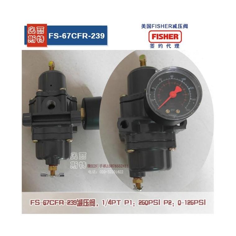 67CFR-239控制減壓閥