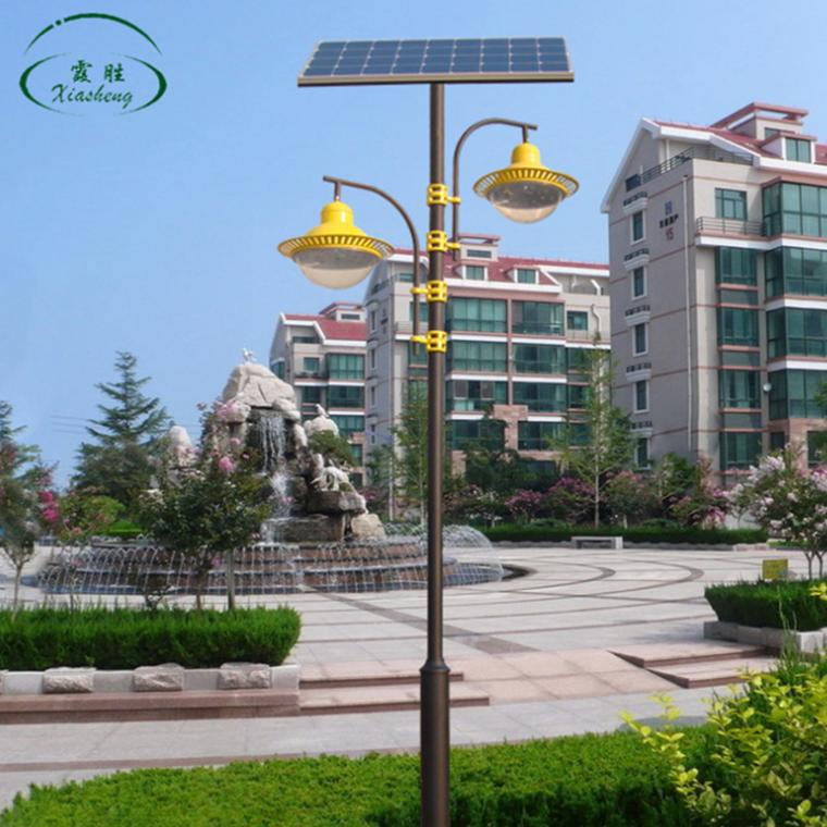 防水草坪燈