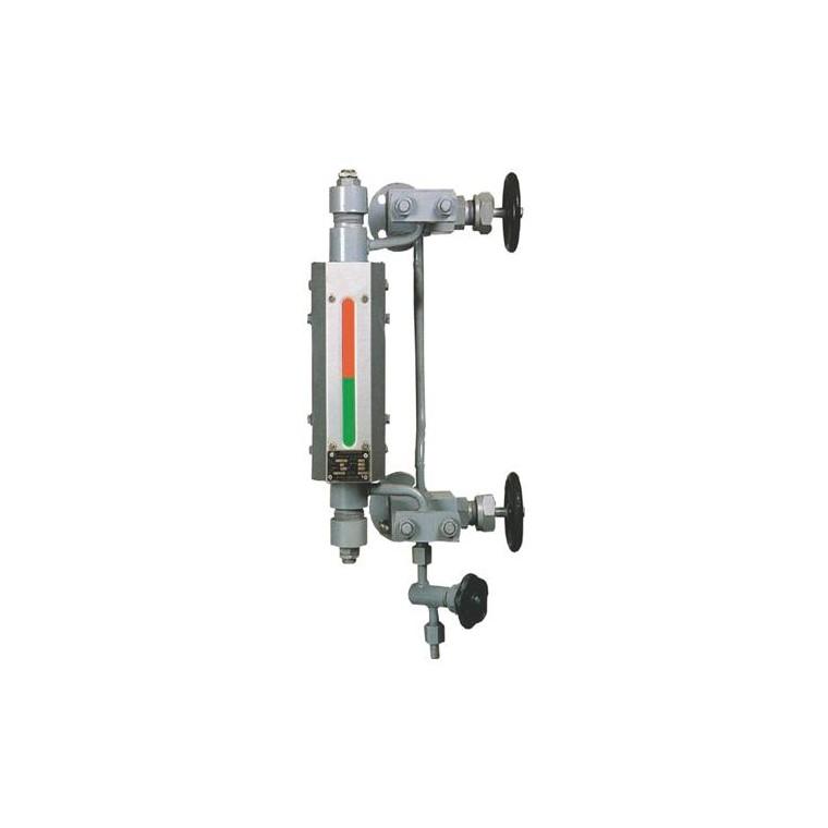 T系列雙色玻璃管/板液位計