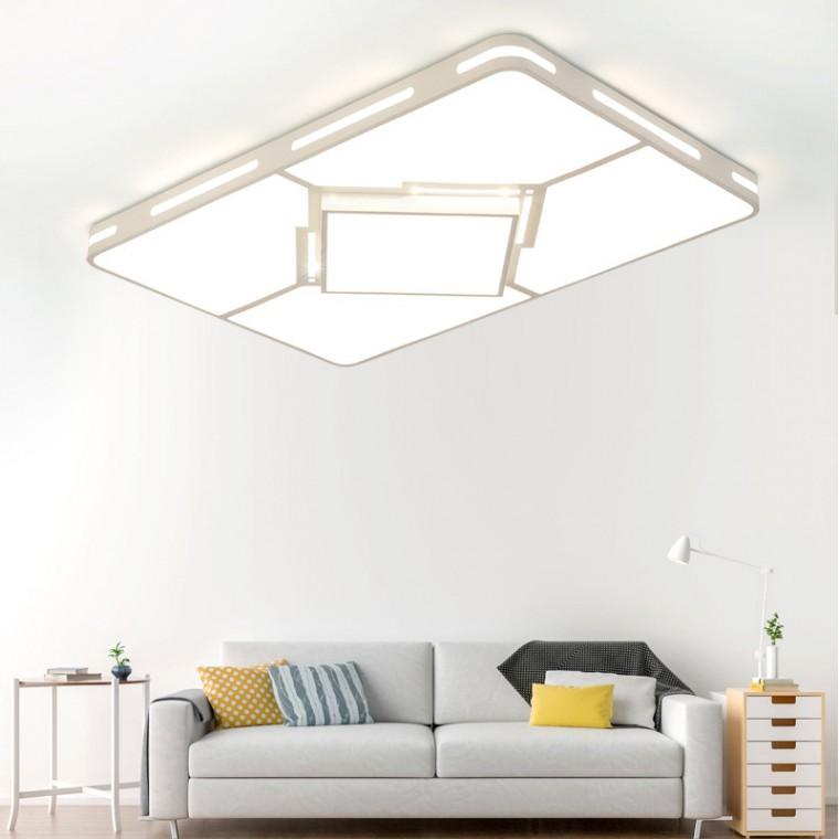 创意卧室灯具透镜光源
