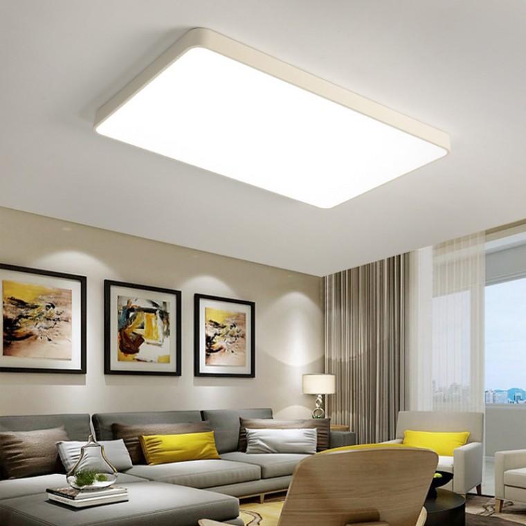 超薄客厅卧室阳台吸顶灯