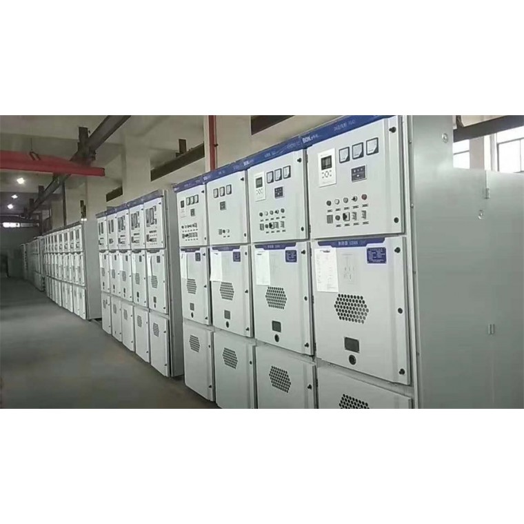 濟南市戶內KYN28-12高壓開關柜現貨