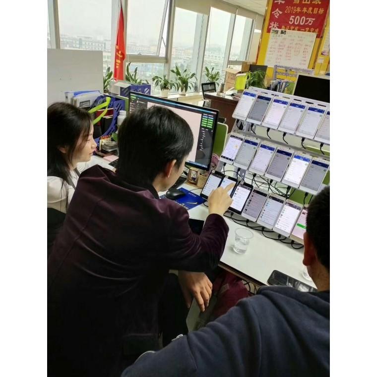 河南抖音群控系统营销