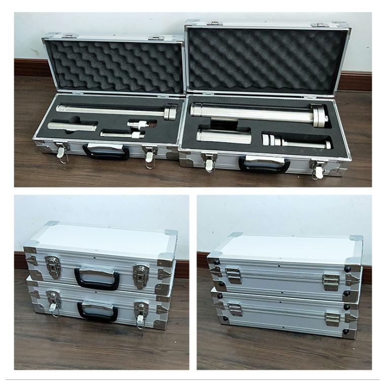 定制家用医疗仪器箱小型手提车载航空收纳箱