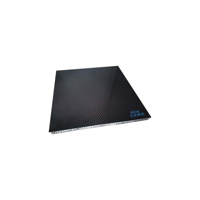博實廠家碳纖維鋁蜂窩板隔熱隔音佳