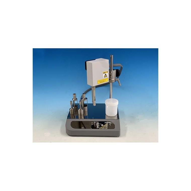 MALCOM PC-11B锡膏粘度计可自动测定数据与数据分析