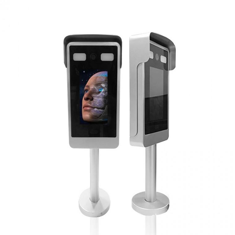 Face人脸识别  人工智能  人脸识别考勤一体机 巨风科技