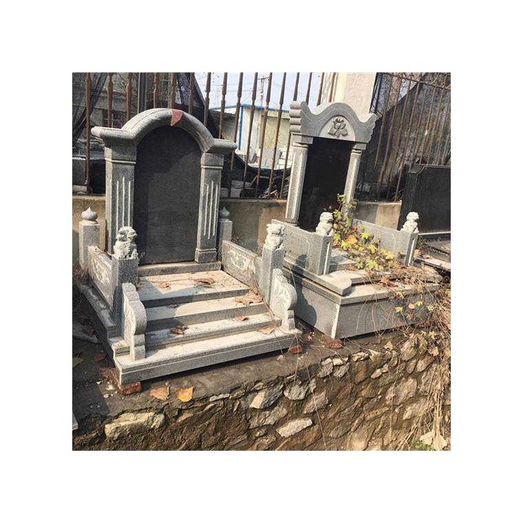 青石墓碑價格