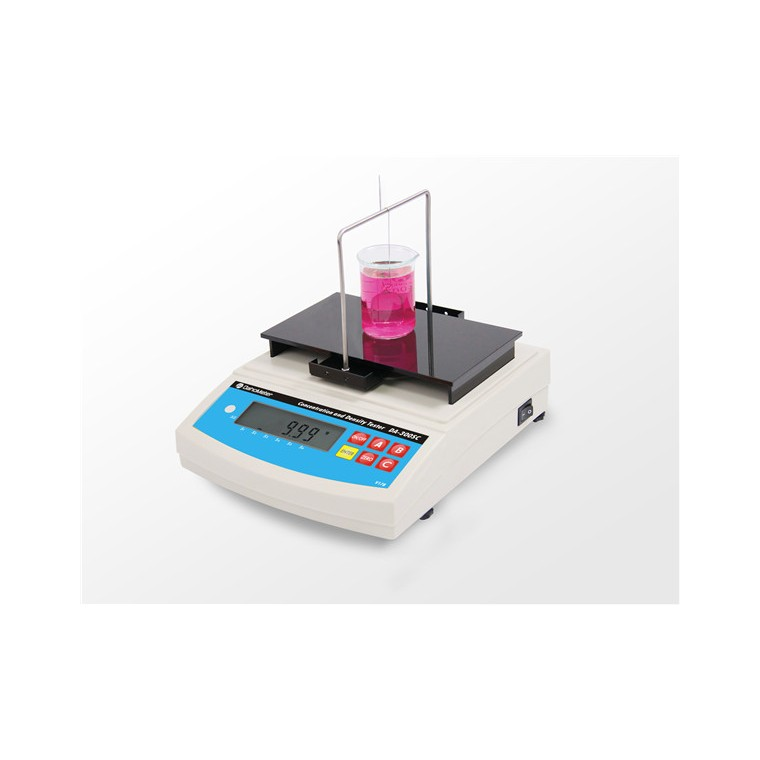 氨水濃度計 阿摩尼亞水濃度測試儀DA-300AW