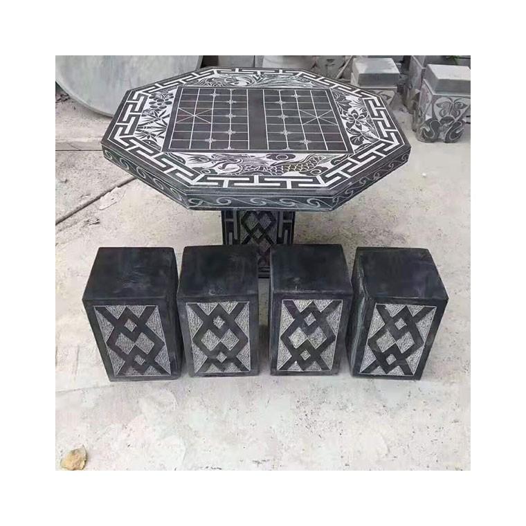 石桌石凳價格