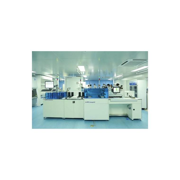 武鳴微生物實驗室商 寶世光實驗室常用設備