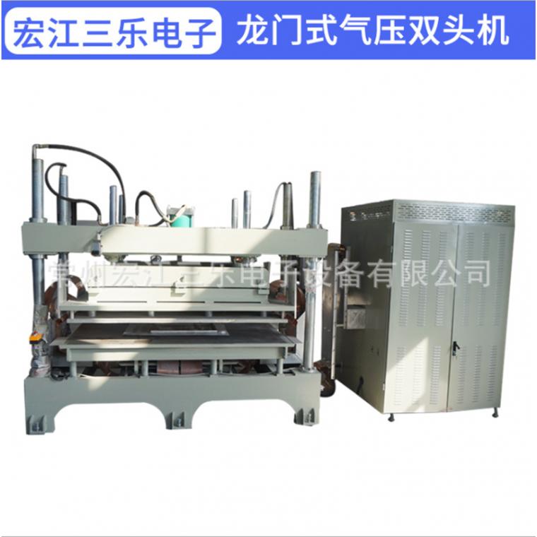 厂家供应 高频热合机25-35-50KW龙门四柱