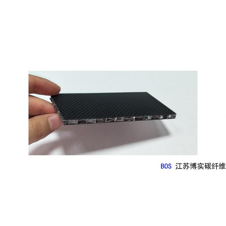 博實廠家定制各規格碳纖維鋁蜂窩板箱體可用