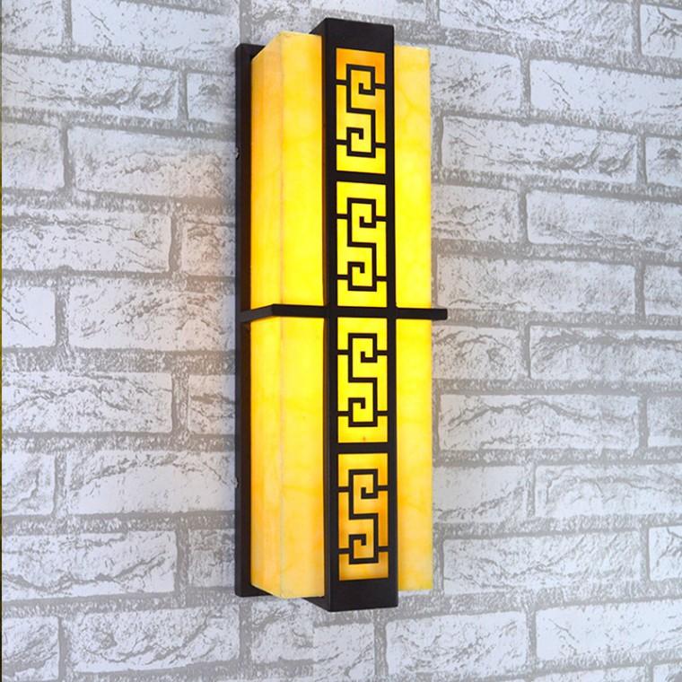 LED户外墙壁防水灯